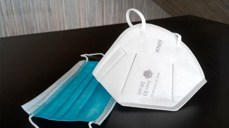 SPM pone las mascarillas a tu disposición, como medida de Protección Activa