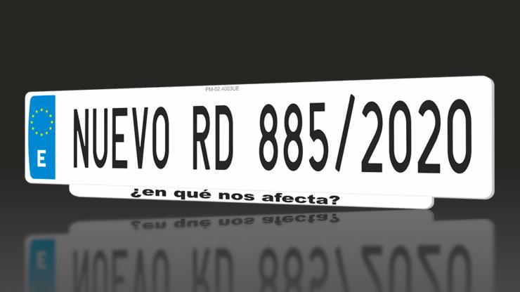 Nuevo Real Decreto 885/2020, de 6 de octubre. Un paso más hacia la digitalización del sector del automóvil